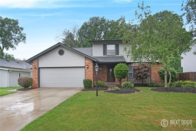 51705 N Adele Circle, Chesterfield Twp, MI 48047 - MLS#: 218061495