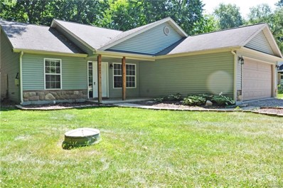 8645 Country Club Drive, Hamburg Twp, MI 48169 - MLS#: 218061557