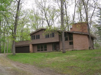 8898 Acorne Avenue, York Twp, MI 48160 - MLS#: 218061631