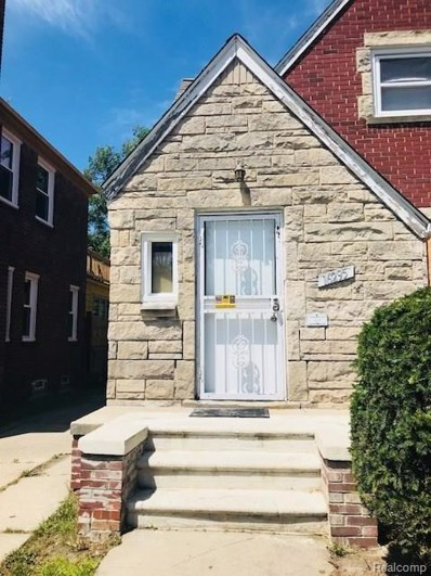 16295 Mendota Street, Detroit, MI 48221 - MLS#: 218061682