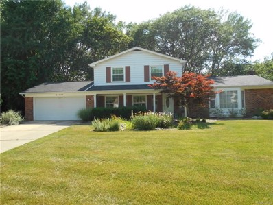 25755 Kilreigh Court, Farmington Hills, MI 48336 - MLS#: 218061816