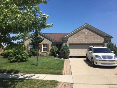 4373 Sherwood Circle, Canton Twp, MI 48188 - MLS#: 218061885