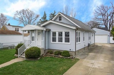 2637 Griffith Avenue, Berkley, MI 48072 - MLS#: 218061899