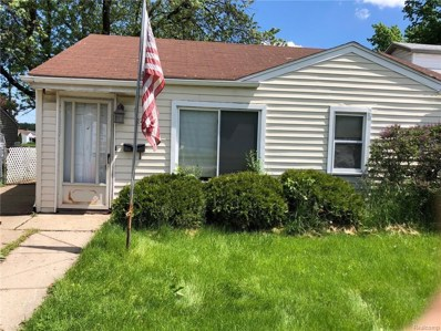 24783 Outer Drive, Melvindale, MI 48122 - MLS#: 218062065