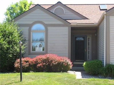 9332 Pinecrest Court, Richfield Twp, MI 48423 - MLS#: 218062104