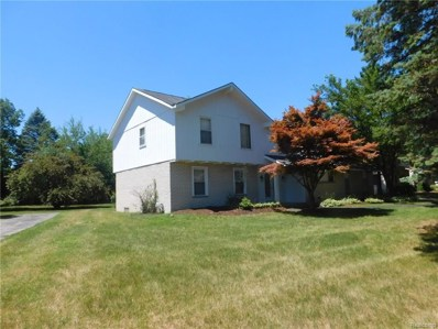 29339 Lake Park Drive, Farmington Hills, MI 48331 - MLS#: 218062253