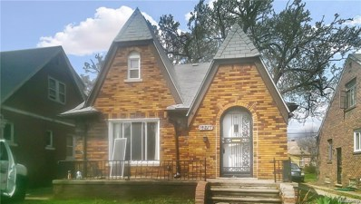 16227 Lesure Street, Detroit, MI 48235 - MLS#: 218062254