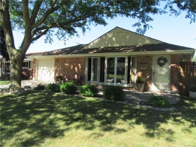 18645 Valade Street, Riverview, MI 48193 - MLS#: 218062263
