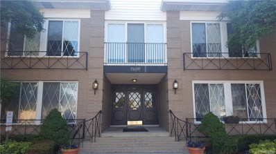 25530 Southfield Road UNIT 105, Southfield, MI 48075 - MLS#: 218062307