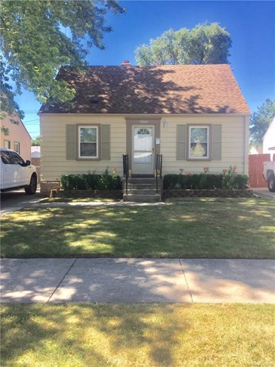 19364 Elkhart Street, Harper Woods, MI 48225 - MLS#: 218062352