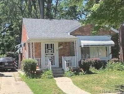 18461 Annchester Road, Detroit, MI 48219 - MLS#: 218062376