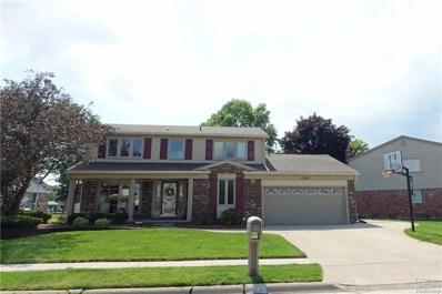 17650 Brentwood Drive, Riverview, MI 48193 - MLS#: 218062460