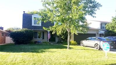 11751 Cavalier Drive, Sterling Heights, MI 48313 - MLS#: 218062553