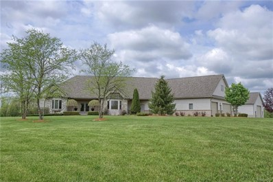 7853 Rolling Acres, Superior Twp, MI 48198 - MLS#: 218062600