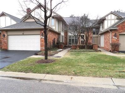 4076 Willoway Place Drive UNIT 15, Bloomfield Twp, MI 48302 - MLS#: 218062691