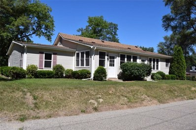 1520 Petrolia - South Unit, West Bloomfield Twp, MI 48324 - MLS#: 218062708