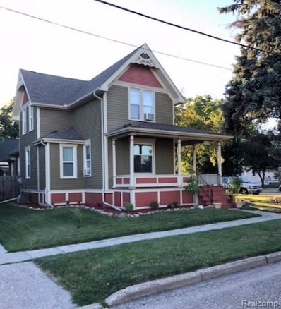 500 S 4th Street, St Clair, MI 48079 - MLS#: 218062724