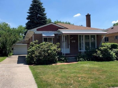 3913 Pardee Avenue, Dearborn Heights, MI 48125 - MLS#: 218062732