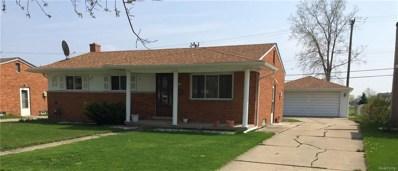 1942 Tarry, Sterling Heights, MI 48310 - MLS#: 218062785