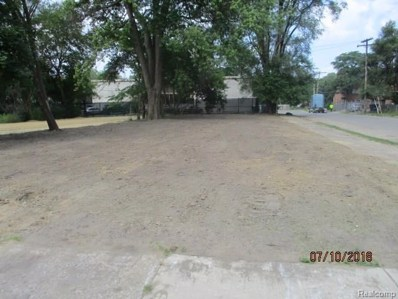 18361 Greydale Avenue, Detroit, MI 48219 - MLS#: 218062811