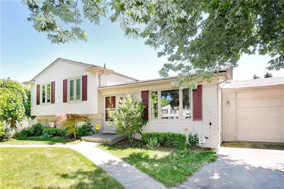 11610 Cocoa Court, Sterling Heights, MI 48312 - MLS#: 218062824