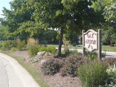 372 Oak Arbor Crest Court, Oakland Twp, MI 48306 - MLS#: 218062840