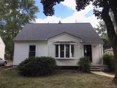 4316 Tonawanda Ave, Royal Oak, MI 48073 - MLS#: 218062955