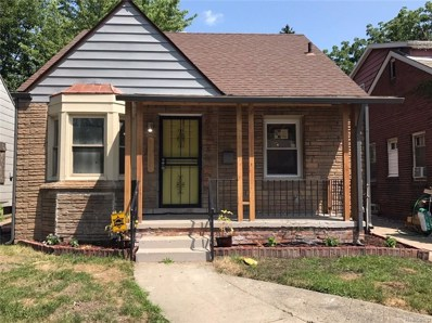 15457 Saratoga, Detroit, MI 48205 - MLS#: 218062976
