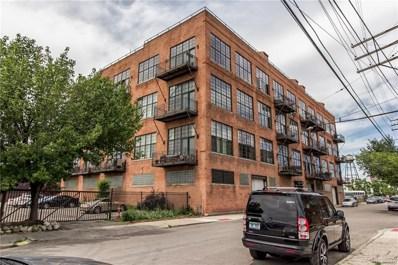 2003 Brooklyn Street UNIT 410, Detroit, MI 48226 - MLS#: 218063061