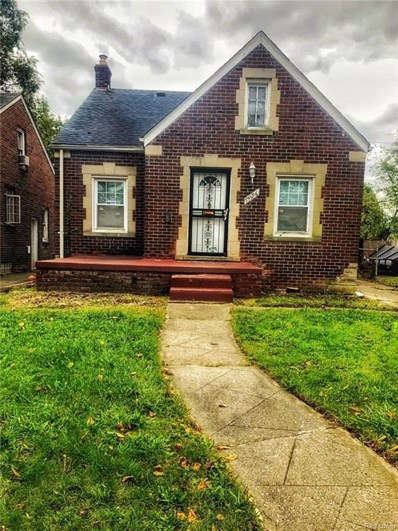 15596 Eastwood Street, Detroit, MI 48205 - MLS#: 218063095
