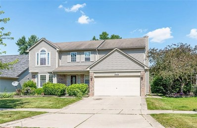 3235 River Meadow Circle, Canton Twp, MI 48188 - MLS#: 218063099