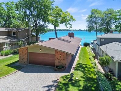 9155 Longcroft Drive, White Lake Twp, MI 48386 - MLS#: 218063224