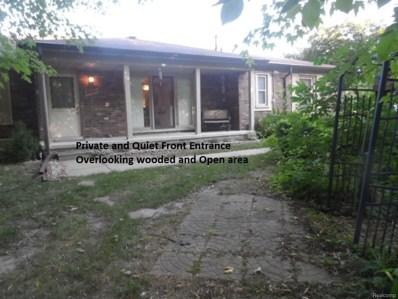 49597 Laurel Heights Court, Shelby Twp, MI 48315 - MLS#: 218063365