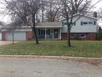 3037 Monticello Drive, Port Huron, MI 48060 - MLS#: 218063371