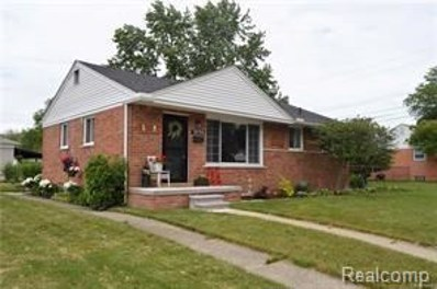 36740 Richland Street, Livonia, MI 48150 - MLS#: 218063380