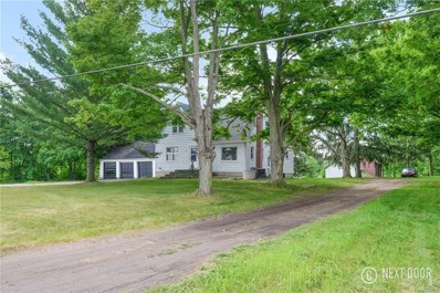 5461 Beecher Road, Flint Twp, MI 48532 - MLS#: 218063423
