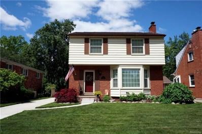 3003 Clawson Avenue, Royal Oak, MI 48073 - MLS#: 218063482