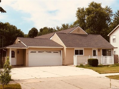 5050 Northlawn Drive, Sterling Heights, MI 48310 - MLS#: 218063495