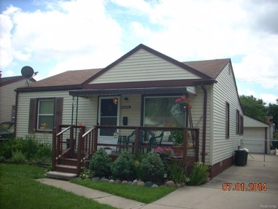 13046 Prospect Avenue, Warren, MI 48089 - MLS#: 218063638