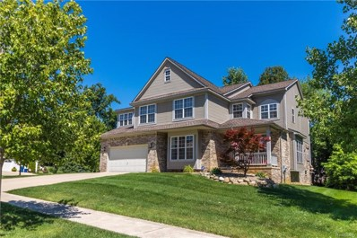 9652 Shelby Drive, White Lake Twp, MI 48386 - MLS#: 218063685