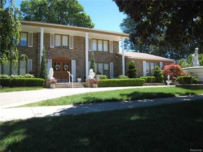 1836 Kinmore Street, Dearborn Heights, MI 48127 - MLS#: 218063694