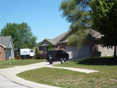 4258 Meadow Court, Port Huron Twp, MI 48060 - MLS#: 218063709