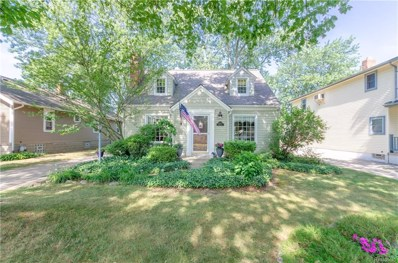 11655 Brownell Avenue, Plymouth Twp, MI 48170 - MLS#: 218063783