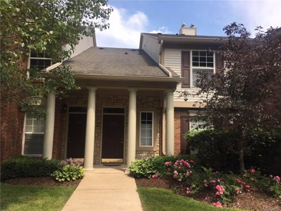 3625 Tremonte Circle S, Oakland Twp, MI 48306 - MLS#: 218063806