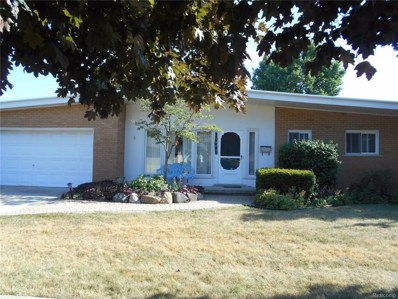 23118 S Rosedale Court, St. Clair Shores, MI 48080 - MLS#: 218063884