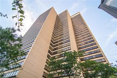 1001 W Jefferson Avenue UNIT 8C, Detroit, MI 48226 - MLS#: 218063954