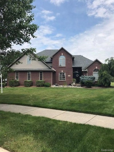 27070 Brookview Court, Brownstown Twp, MI 48134 - MLS#: 218063988
