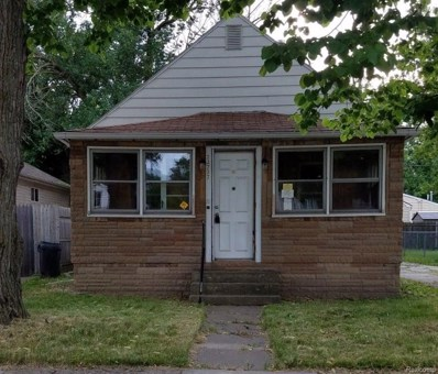 23737 Stewart Avenue, Warren, MI 48089 - MLS#: 218064134