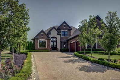 10417 Morning Light Court, Green Oak Twp, MI 48178 - MLS#: 218064137