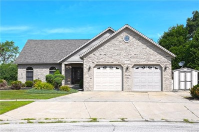 832 5TH Street, Marysville, MI 48040 - MLS#: 218064163